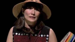 Skidegate Love Song [Terri-Lynn Williams-Davidson] Canadian Aboriginal Music Awards