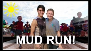 MUD RUN! | CAN THEY FINISH!?