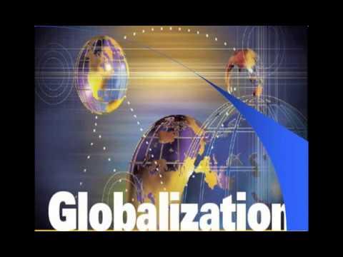 Globalization  IR topic.(CSS Regarding)