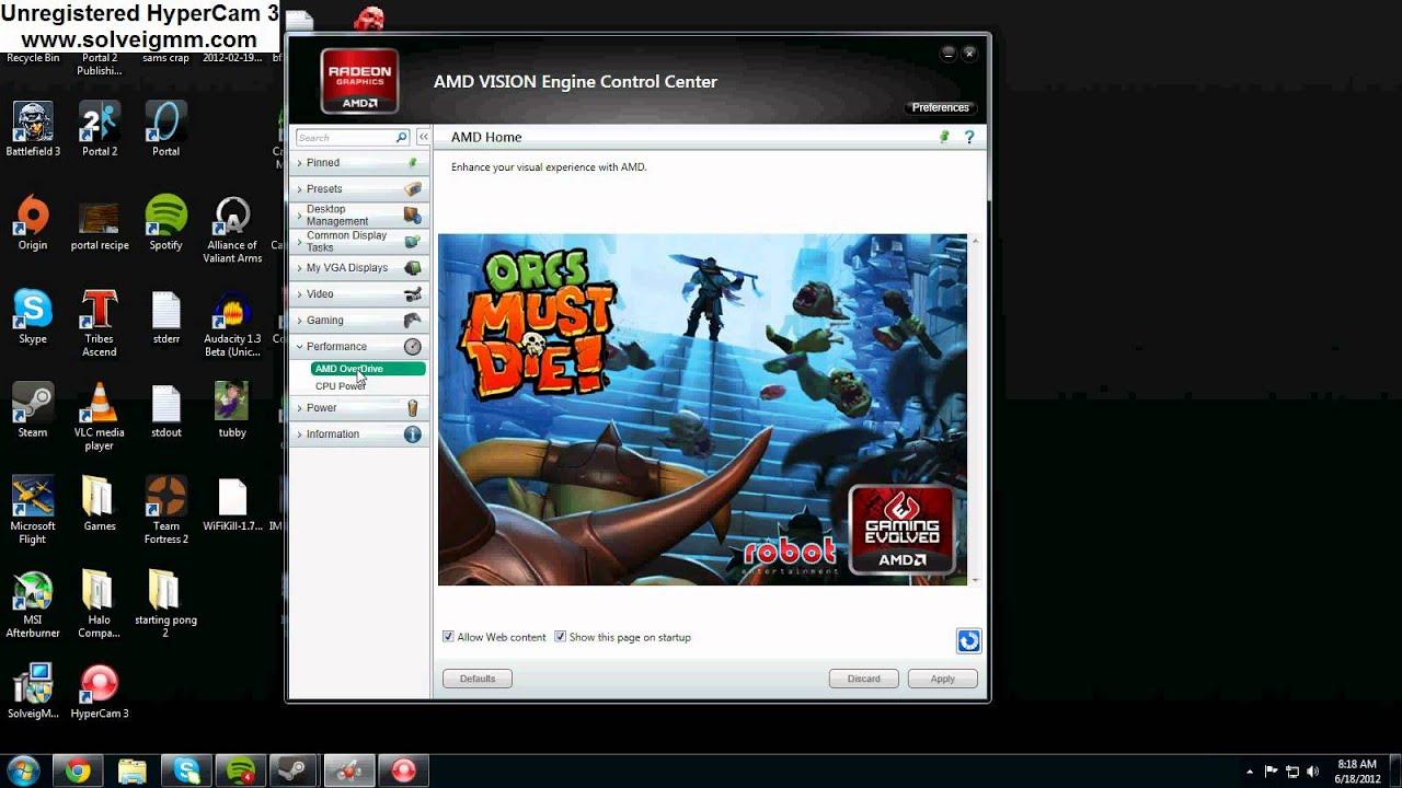 Amazon.com: XFX AMD Radeon HD 6770 Graphics Card (HD677XZNFC .