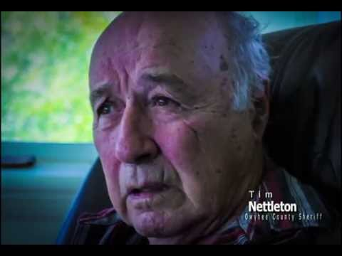 Tim Nettleton, Retired Sheriff of Owyhee County Idaho