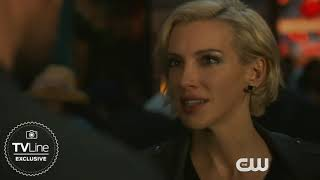 Arrow 8x02 Sneak Peek #1