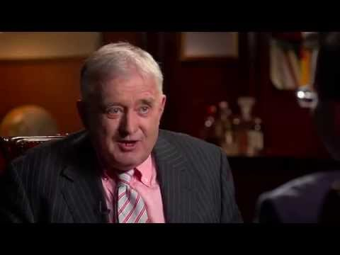 Week 5, Lecture 25 - Interview with Mr Justice Adrian Hardiman on Emmet