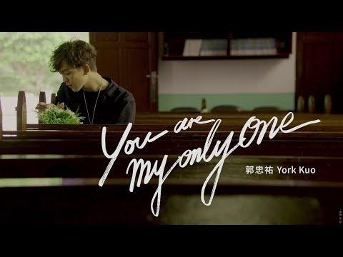 郭忠祐『you are my only one』官方完整版MV (實習醫師鬥格片頭曲)