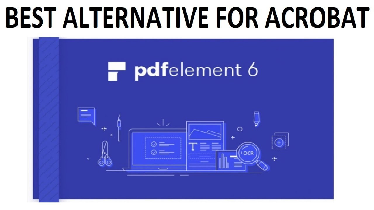how to edit pdf without acrobat