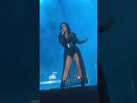 Demi Lovato - Kingdom Come - ZFestival 2016