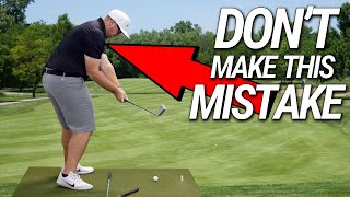 How To Easily Swİng INSIDE OUT | Don't Make This Mistake
