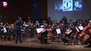 James Bond Medley - İFMO