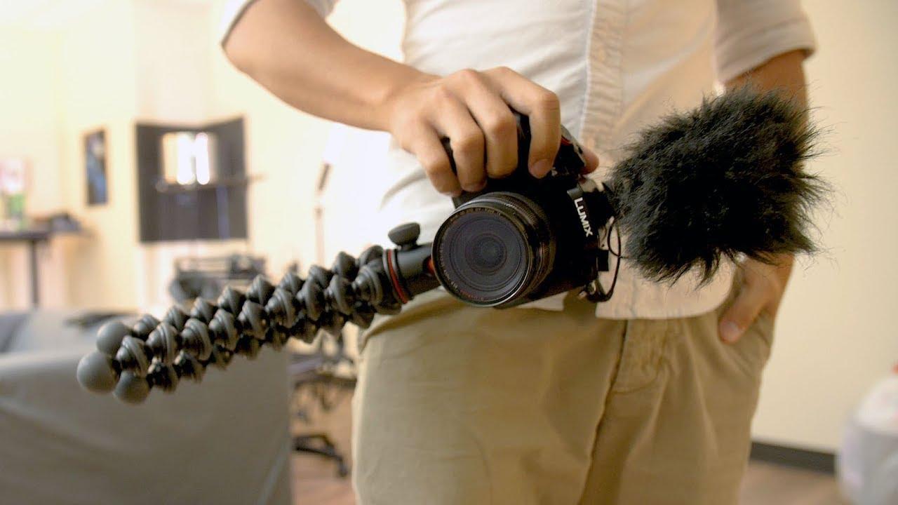 Gorillapod 3k Vs 5k Best Chimpanzee And Gorilla Image Photo Hd Joby Pod Kit Test Du Trpied De Antoine Guilbert