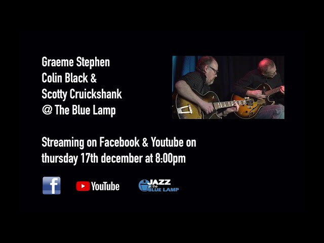 Live music returns to the Blue Lamp