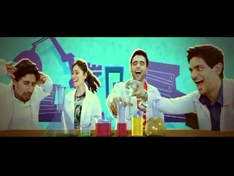 FALTU   BHOOT AAYA   OFFICIAL FULL SONG VIDEO   Jackky Bhagnani, Riteish Deshmukh, Arshad Warsi   YouTube
