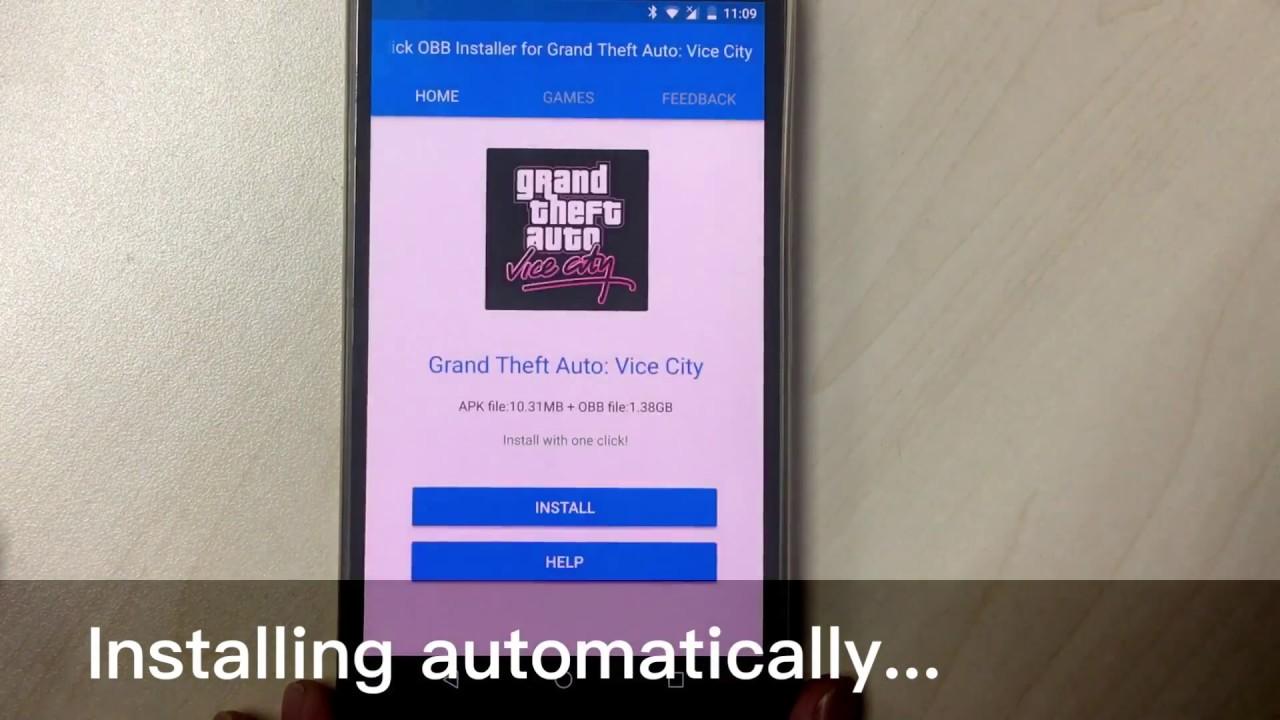 download gta vice city apk mirror