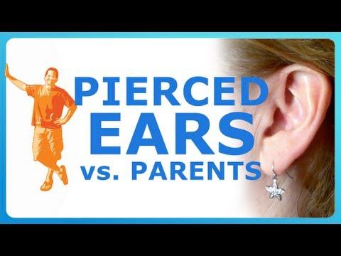 convince your parents pierce nose
