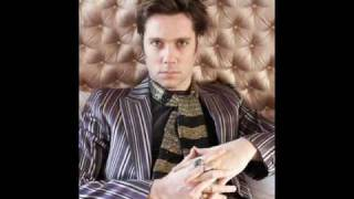 """Tulsa"" by Rufus Wainwright [a song about Brandon Flowers]"