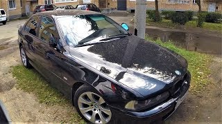 BMW E39 E46 за 100 тысяч