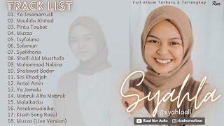 Full Album Sholawat Terbaru Terlengkap SYAHLA - Ya Imamarrusli || Maulidu Ahmad || Muzza