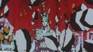 Saint Seiya Opening 1 - Pegasus Fantasy