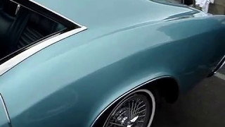 1966 BUICK RIVIERA - BUICK'S PERSONAL LUXURY AT IT'S BEST