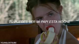 Lana del rey - be my daddy // sub español