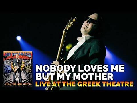 "Joe Bonamassa - ""Nobody Loves Me But My Mother"" - Live At The Greek Theatre"