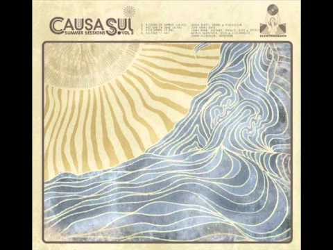 Causa Sui - Tropic of Capricorn
