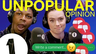 """Leonardo DiCaprio is NOT hot!"": Star Wars' Daisy Ridley & John Boyega Unpopular Opinion"