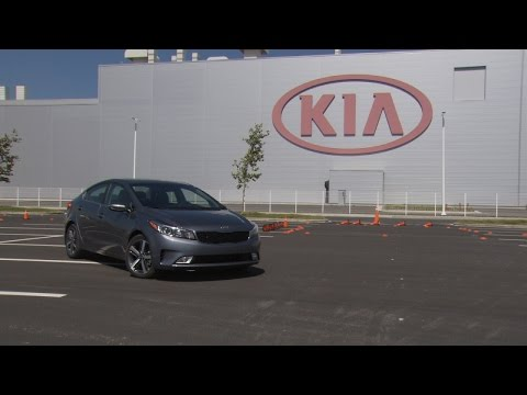 Kia Motors Mexican Style