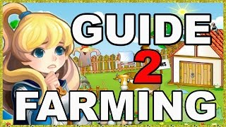 Guide 2 Farming: Summoners War Sky Arena