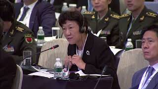 Q+A: Shaping Asia's evolving security order