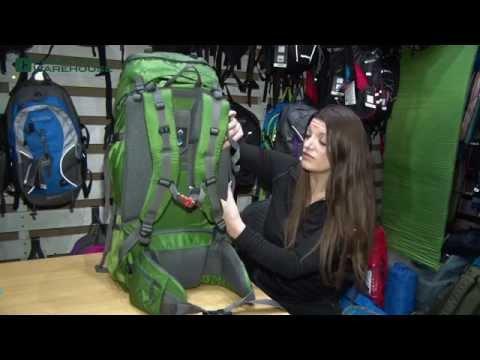 Choosing Rucksack