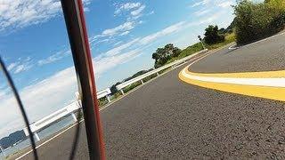 ピナレロ オペラ ロードバイクで浜名湖サイクリング2,Road Bike Cycling,Hamanako2