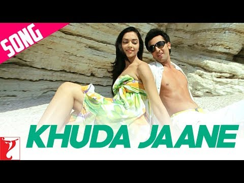 Khuda Jaane Song | Bachna Ae Haseeno | Ranbir Kapoor | Deepika Padukone | KK | Shilpa