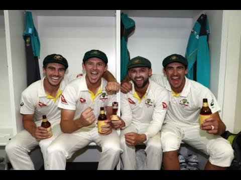 In Graphics: Australia wins 3rd test match to regain Ashes