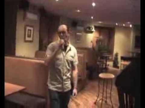 Amazing Freddie Mercury Soundalike Gary Mullen   THE GREAT PRETENDER   Recorded LIVE At The Big Shop In Glenboig
