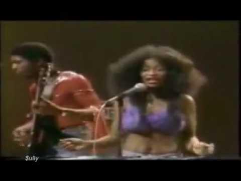 CHAKA KHAN '1975' - Sweet Thing