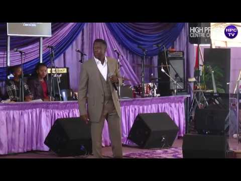 What is Born of God Overcomes the World | Bishop Benjamin Dube