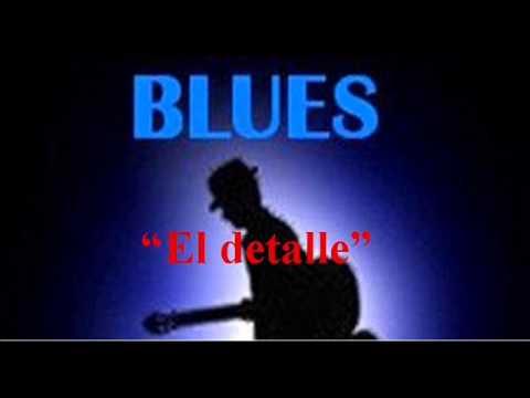 Ricky Peña blues radio 6 El detalle