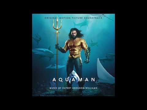 Arthur - Aquaman Original Motion Picture Soundtrack - Rupert Gregson-Williams