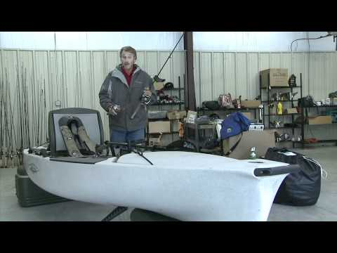 Fishing Tips From Hank Parker. Spinning Reels Verse Casting Reels.