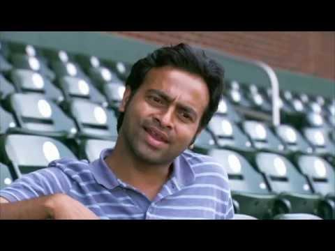 "Million Dollar Arm: Pitobash Tri[athy ""Amit (Deepesh Solanki)"" Official Movie Interivew"