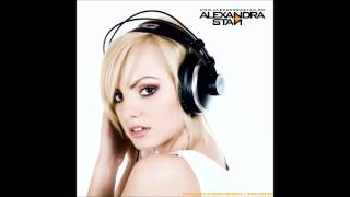 Alexandra Stan - Get Back (club mix)