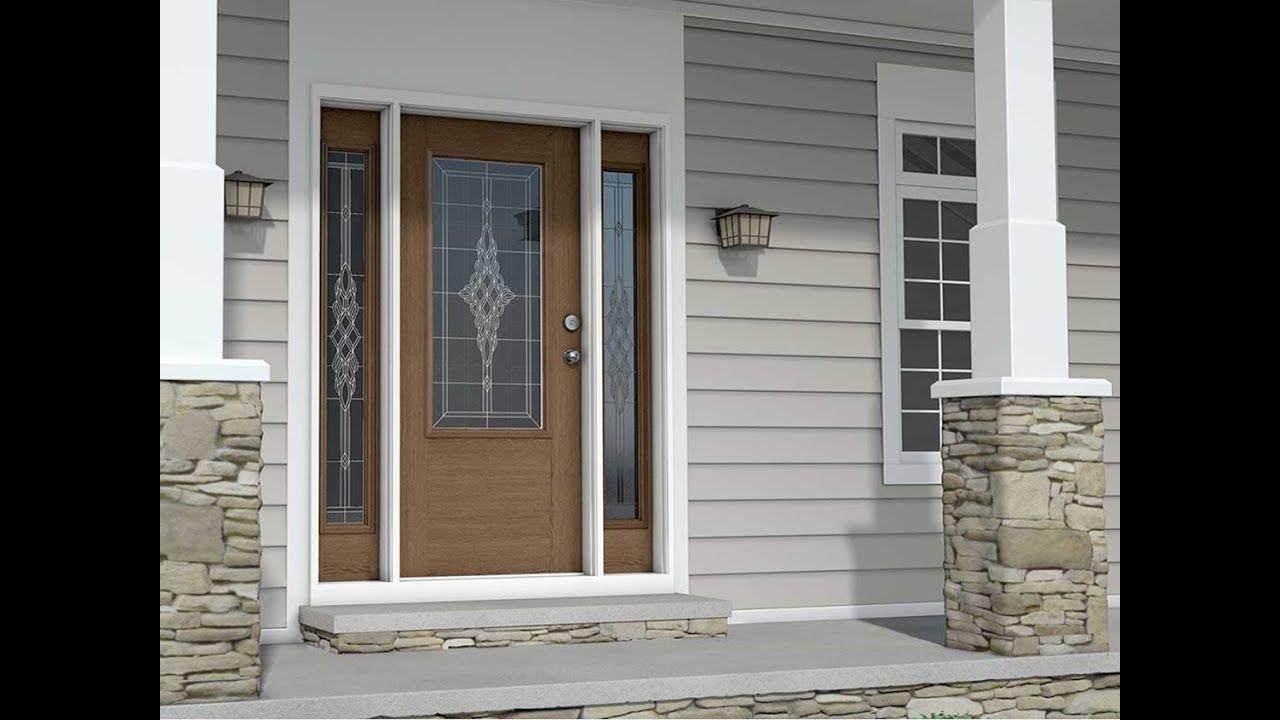 Odl Door Glass Qualifying Door Youtube