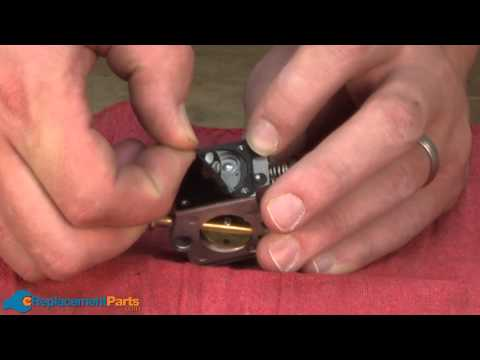 How to Fix a Chainsaw Carburetor