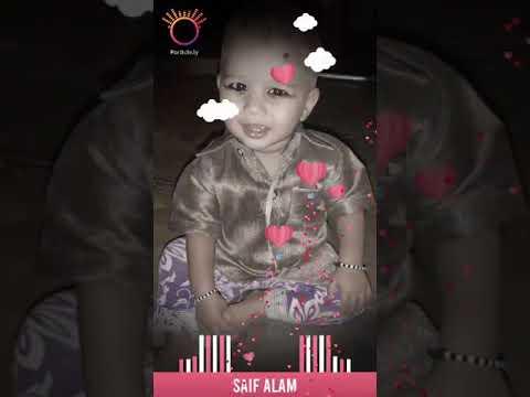 Download Saif Alam Mp4 baru