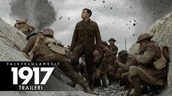 TAISTELULÄHETIT – 1917 elokuvateattereissa 2020 (teaser traileri)