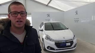 Peugeot 208 Style