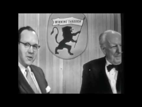 1955 General Election (BBC)