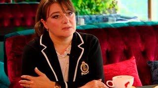 Анастасия Мельникова: Сильно балую дочь