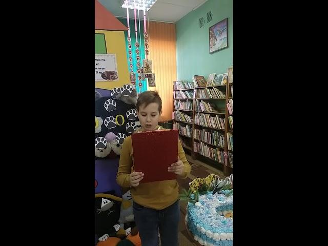 Изображение предпросмотра прочтения – ТимофейСеменов читает авторское произведение «Цикл О тюльпанах»
