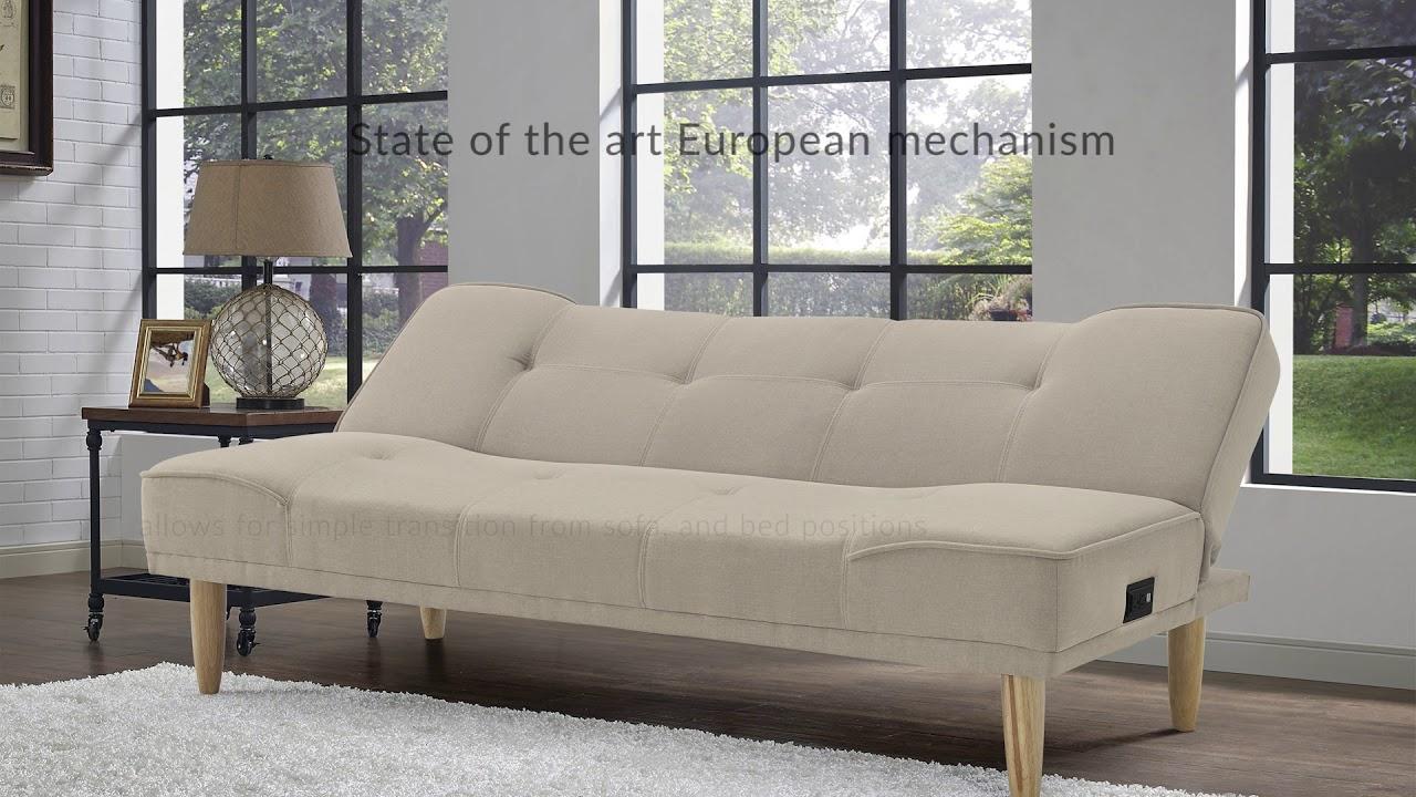 Miami Sofa Bed Domusvita Design Furniture From Singer